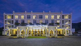 Champa Island Nha Trang Resort Hotel & Spa - Nha Trang - Meetingraum
