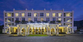 Champa Island Nha Trang Resort Hotel & Spa - Nha Trang - Salle de réunion