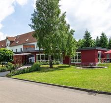 Hotel Speyer am Technik Museum
