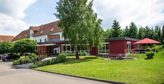 Hotel Speyer am Technik Museum - Speyer - Building