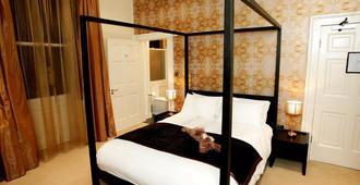 Boutique 25 - Skipton - Bedroom
