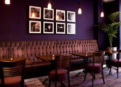 帕內爾街茱莉斯酒店 - 都柏林 - 都柏林 - 餐廳