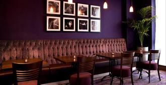 Jurys Inn Dublin Parnell Street - דבלין - מסעדה