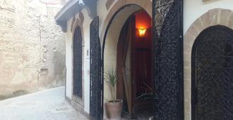 Dar Ayour Appartements - Essaouira - Outdoors view