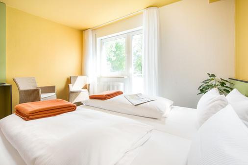 Hotel Bischofslinde - Freiburg im Breisgau - Makuuhuone