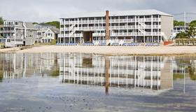 Surfside Hotel and Suites - Provincetown - Κτίριο