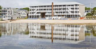 Surfside Hotel and Suites - Provincetown - Rakennus
