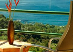 Si Como No Resort, Spa And Wildlife Refuge - Manuel Antonio - Balcony
