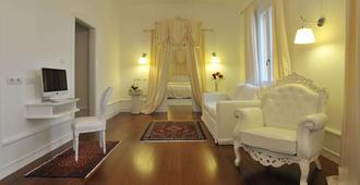 Villa Las Tronas Hotel & Spa - Alghero - Camera da letto