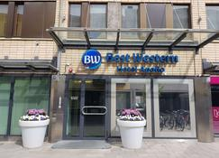 Best Western Hotel Apollo - Oulu - Edificio