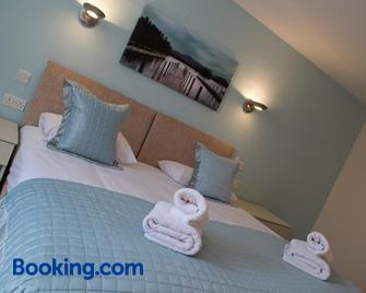 Alexander Park Resort - Ledbury - Bedroom