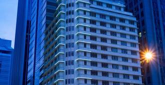 Ascott Raffles Place Singapore - Singapur - Edificio