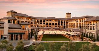 Vista Collina Resort - Napa - Gebäude