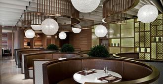 Sheraton Grand Beijing Dongcheng Hotel - Beijing - Restaurant