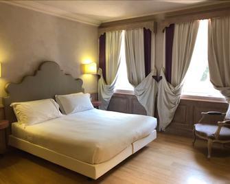 Villa Lattanzi - Fermo - Slaapkamer