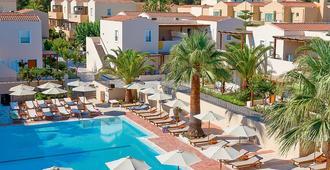 Grand Leoniki Residence by Grecotel - Rethymno - Pool