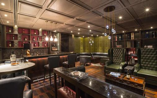 Makati Diamond Residences - Makati - Bar