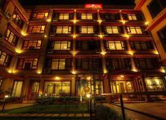 Mandala Boutique Hotel - Katmandu - Edifício