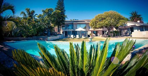 Capo Cabana Guesthouse - Cape Town - Pool
