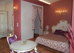 Garda Sol Apart-Hotel Beauty & Spa - Toscolano Maderno - Bedroom