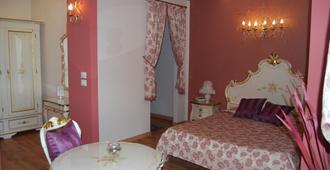 Garda Sol Apart-Hotel Beauty & Spa - Toscolano Maderno - Habitación