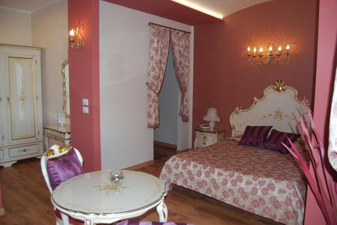 Garda Sol Apart-Hotel Beauty & Spa - Toscolano Maderno - Κρεβατοκάμαρα