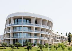 D-Resort Sibenik - Šibenik - Gebouw