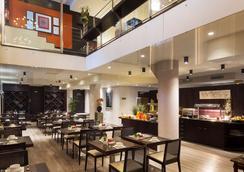 Hôtel Le M Paris - Pariisi - Ravintola