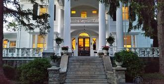 Albemarle Inn - Asheville - Building