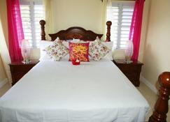Ocho Rios Villa at Coolshade VI - Priory - Bedroom