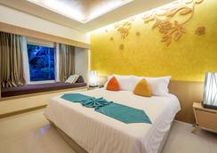 The Passage Samui Villas & Resort - Ko Samui - Phòng ngủ