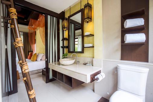 The Passage Samui Villas & Resort - Ko Samui - Phòng tắm