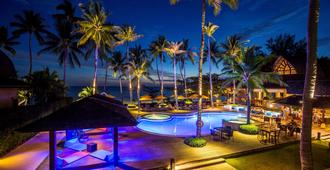 The Passage Samui Villas & Resort - קו סאמוי - בריכה