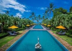 The Passage Samui Villas & Resort - Ko Samui - Bể bơi