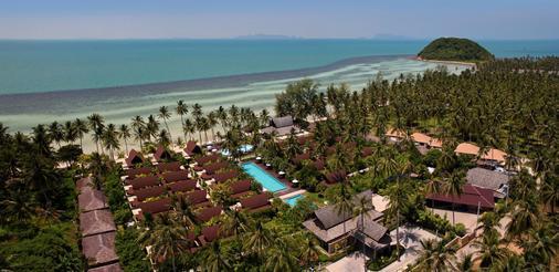 The Passage Samui Villas & Resort - Ko Samui - Bãi biển