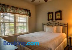 French Quarter Resort by Spinnaker Resorts - Branson - Phòng ngủ