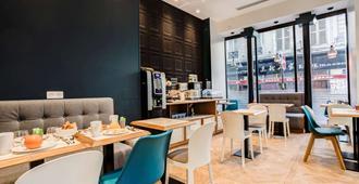Hôtel Petit Lafayette - París - Restaurante