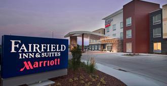 Fairfield Inn & Suites by Marriott Scottsbluff - Скоттсблафф