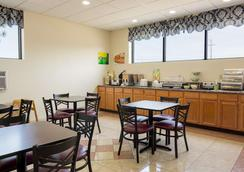 Quality Inn - Chesapeake - Restaurant