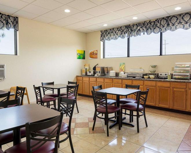 Quality Inn - Chesapeake - Restaurant