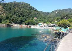 Hotel Argentina - Santa Margherita Ligure - Vista esterna