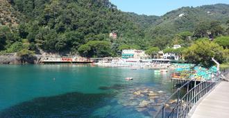Hotel Argentina - Santa Margherita Ligure - Θέα στην ύπαιθρο