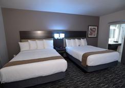 Best Western Plus Executive Residency Baytown - Baytown - Bedroom