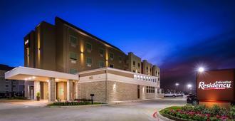 Best Western Plus Executive Residency Baytown - Baytown - Edificio