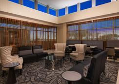 Best Western Plus Executive Residency Baytown - Baytown - Oleskelutila