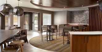Springhill Suites Dallas Arlington North - Arlington - Restaurant
