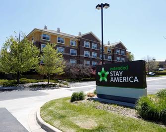 Extended Stay America Denver - Westminster - Westminster - Building
