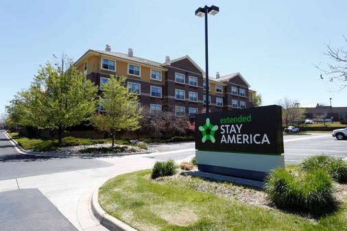 Extended Stay America Denver - Westminster - Westminster - Rakennus