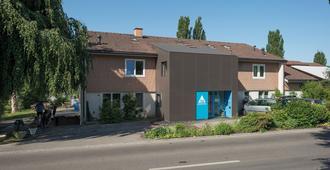 Stein am Rhein Youth Hostel - Stein am Rhein - Building