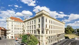 巴瑟羅布爾諾宮殿酒店 - 布爾諾 - 布爾諾 - 建築